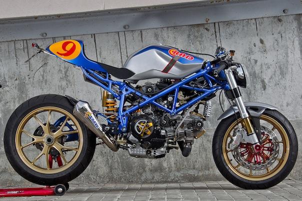 RADical Ducati – RAD02 Imola – il Ducatista
