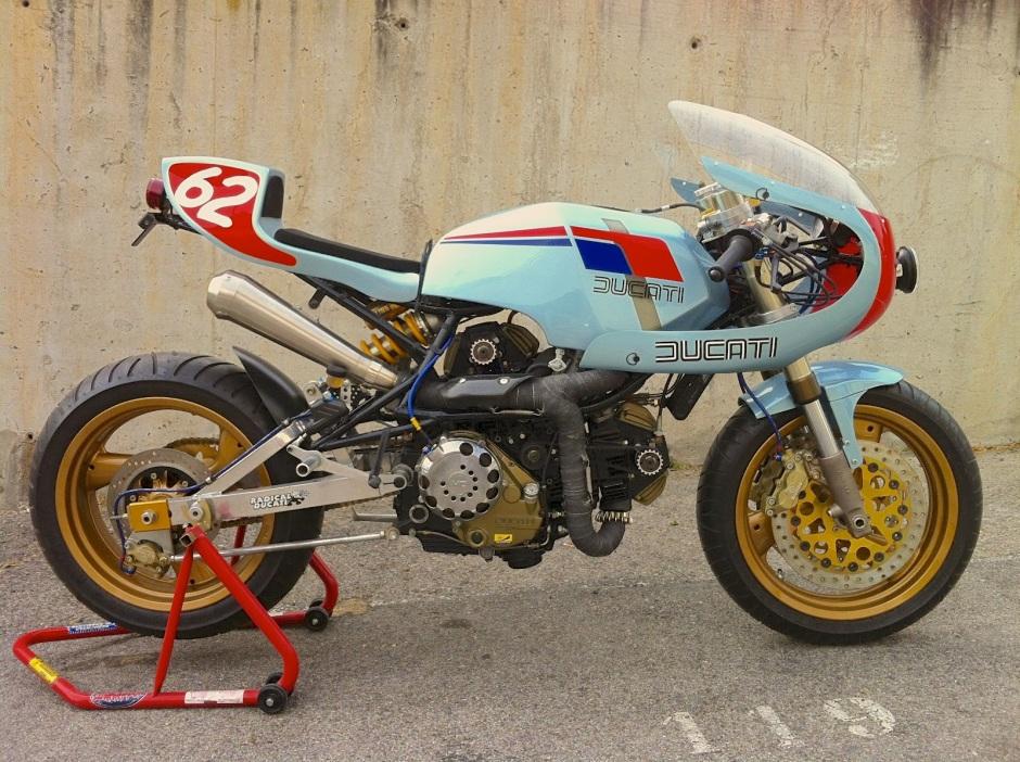 Phenomenal Radical Ducati Il Ducatista Wiring Database Gramgelartorg